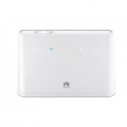 Liberar Huawei B310s por Cable
