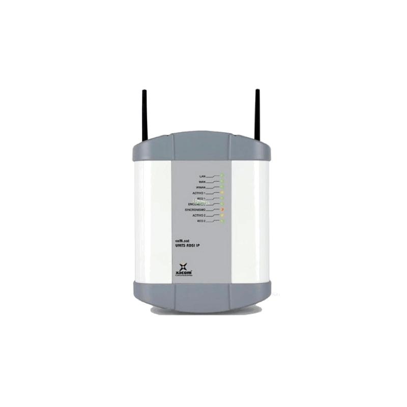 Liberar Huawei ETS 8121