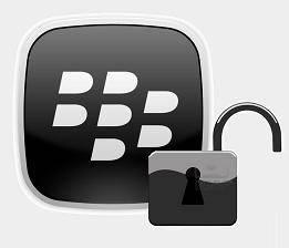 Liberar Blackberry IMEI + PRD