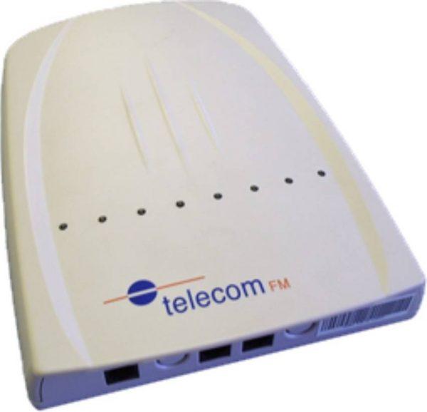 Liberar Telecom FM Bri ISDN