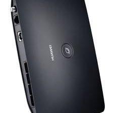 Liberar Huawei B683 Router 3G