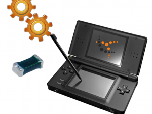 Cambio fusible Nintendo Ds Lite