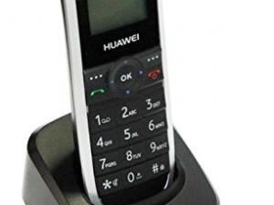 Liberar Huawei FC312E